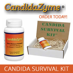 Candida Diet | Candida Cleanse | Candida Treatment